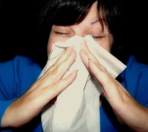 Home Remedies For Sneezing & Running Nose