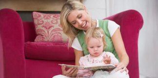 Tips For Baby's Brain Development