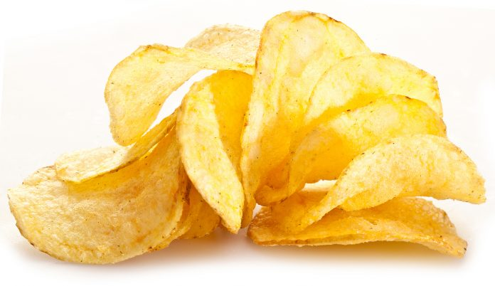 Shocking Facts About Potato Chips