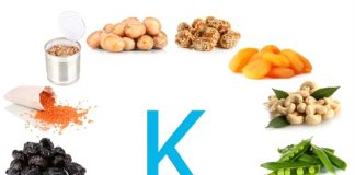 8 Foods That Are Rich In Vitamin K