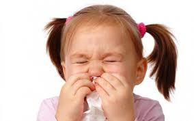 cough - Croup-Respiratory infection