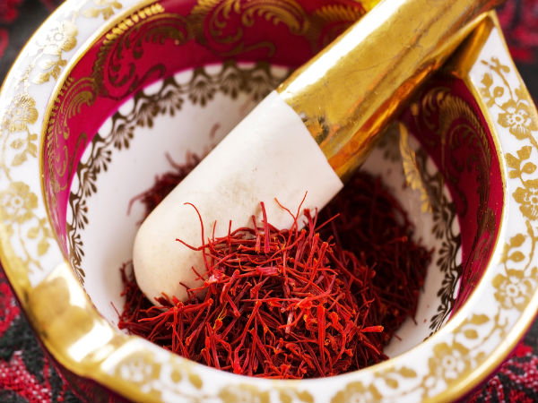 7 tips To Use Saffron For A Radiant Skin