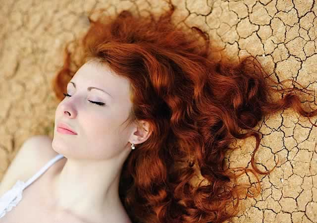 Eight Ways To Treat Damaged Hair