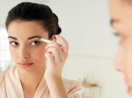 Tame Your Eyebrows Without Plucking