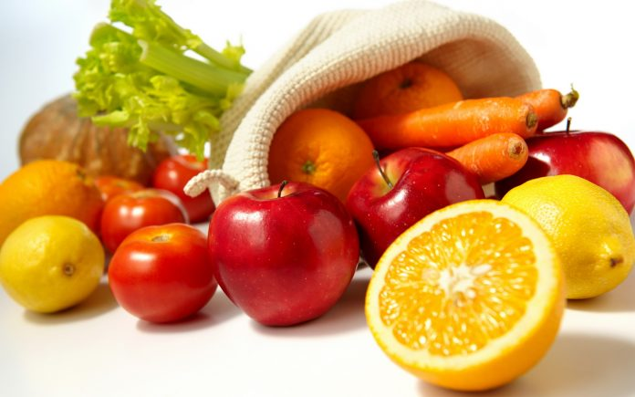 How Foods Help In Skin Care