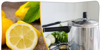Tips to clean your home with lemon