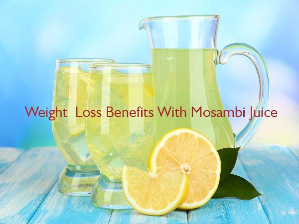 mosambi juice for hair health nagari1 - Weight Loss Benefits With Mosambi Juice