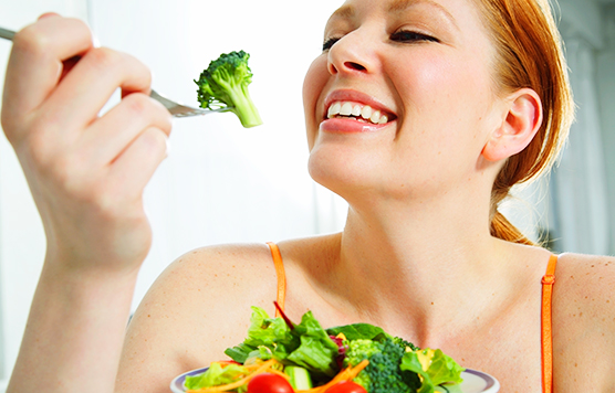 Ways To Deal With A Slow Metabolism