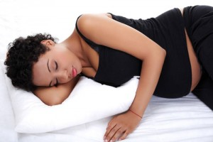 snore 300x200 - Top 7 Embarrassing Pregnancy Symptoms