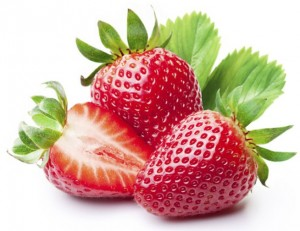 strawberry 300x231 - Top Fruits And Veggies Peels To Eat