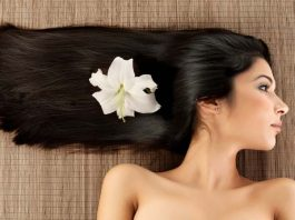 Simple ways to use apples for better hair