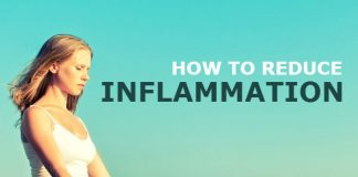 Simple Ways To Reduce Inflammation