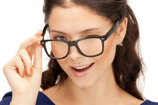 Home Remedies for Spectacle Marks