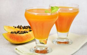 Papaya Melon Tango 300x192 - Incredible Benefits of Papaya Juice for Skin, and health