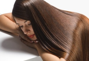Silky Long Hair 300x206 - Simple Ways To Use Apples For Better Hair