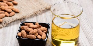 Amazing Beauty benefits of almond oil for skin, and Hair