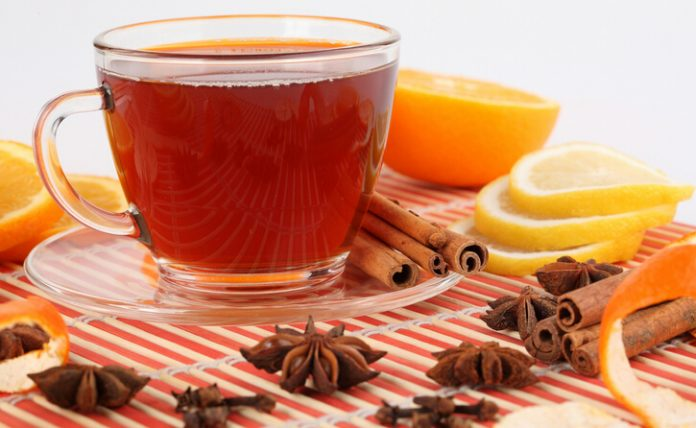 Eight reasons to start your day with star anise tea