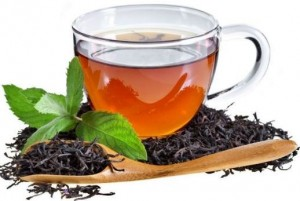 tea2 300x201 - Coriander Tea for Viral Fever
