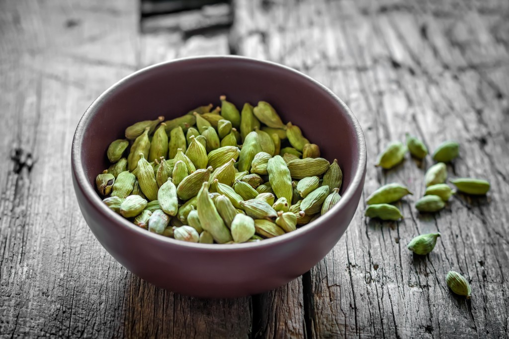 Health Benefits Of Cardamom 1024x683 - Health Benefits of Cardamom