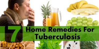 Home remedies to get rid of tuberculosis