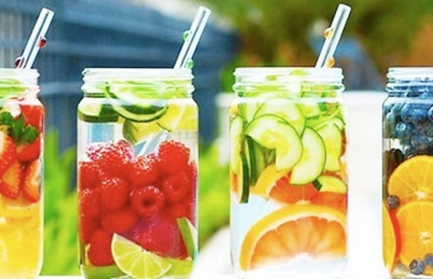 Homemade Powerful Drink That Flushes Toxins From Body