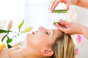 aloe vera hair 300x200 - 6 Effective Winter Hair Care Tips