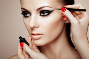 shutterstock 223153462 300x200 - 10 Best Makeup Tricks Every Woman Should Know