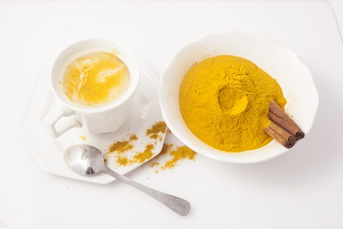 Benefits of Turmeric Milk