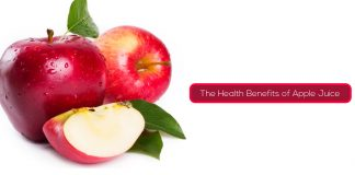The Health Benefits of Apple Juice