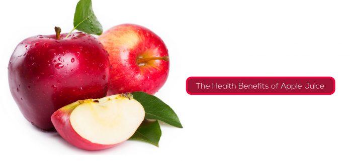 The Health Benefits of Apple Juice