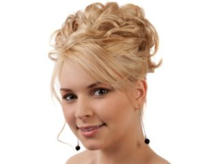 Beehive Hairstyle 300x240 - Top 10 Most Popular Winter Hairstyles