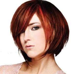 Cropped Copper Hairstyle 300x300 - Top 10 Most Popular Winter Hairstyles