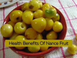 Health Benefits Of Nance Fruit