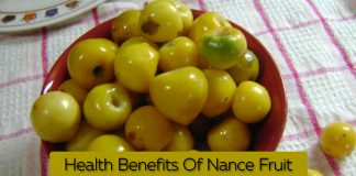 Health Benefits Of Nance Fruit