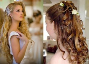 Wavy Hairstyle 300x217 - Top 10 Most Popular Winter Hairstyles