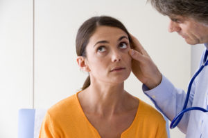 shutterstock 167917808 300x200 - Expert suggested ways to prevent eye pimple or stye