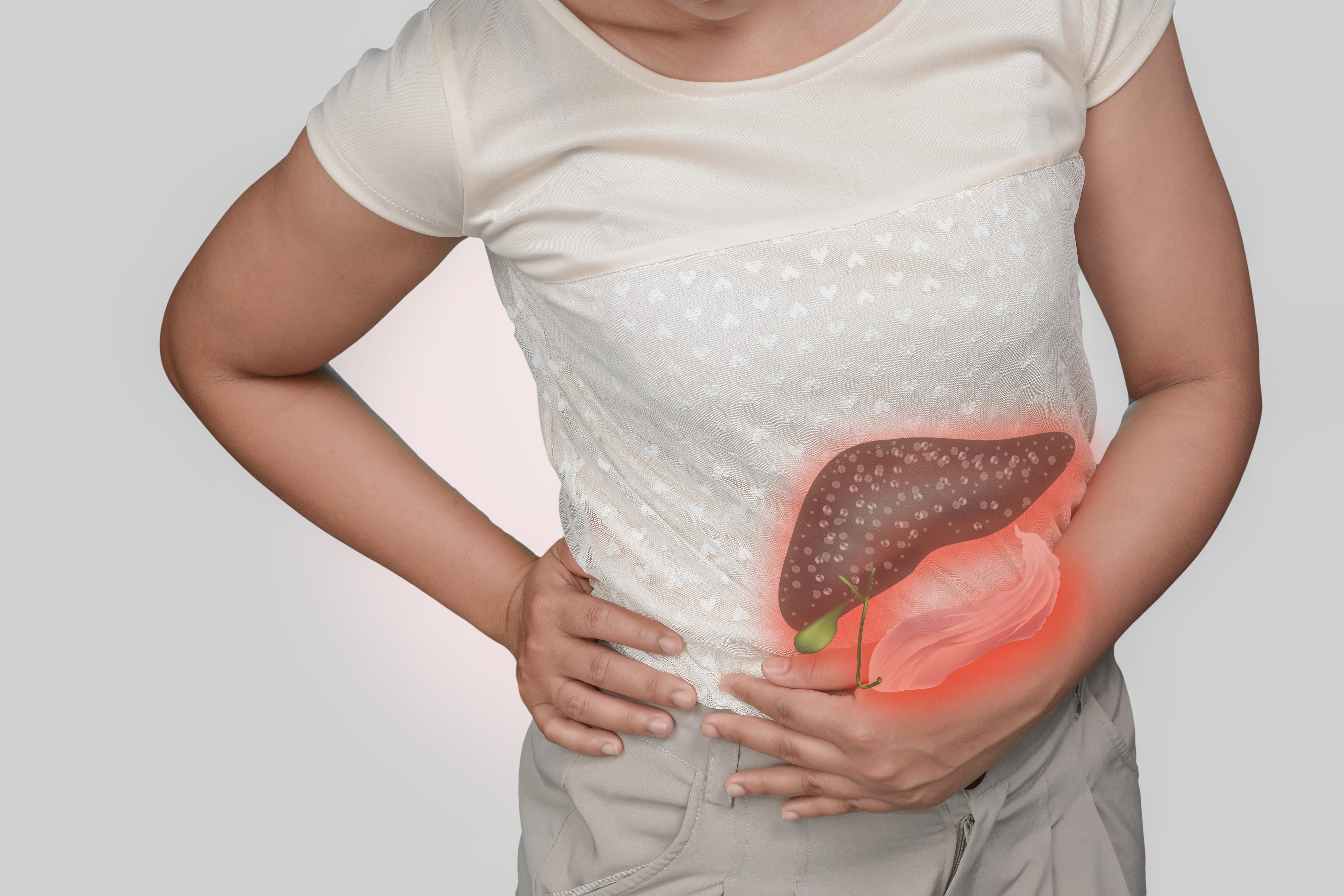Long-term Side effects of taking antacids