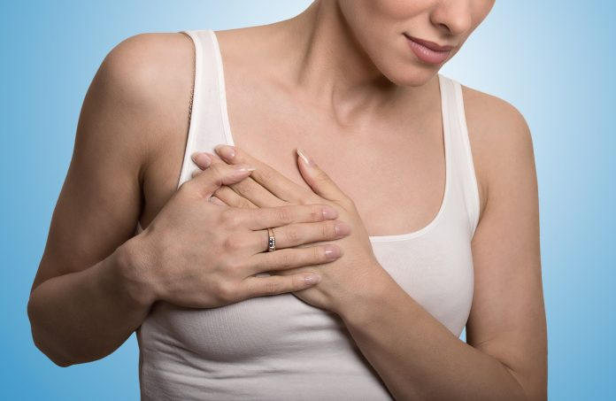 Causes Of Breast Pain During Pregnancy