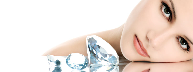 Diamond Facial - Benefits of the Diamond Facial