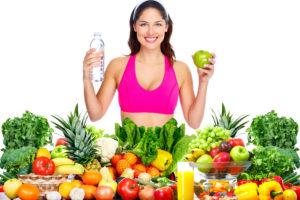 Weight Gain Diet for Women
