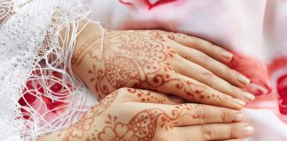 Tips to Make Mehandi Dark