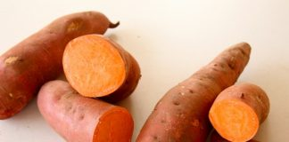 Methods To Control High Blood Pressure With Sweet Potatoes