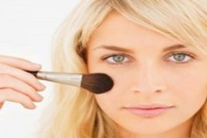 Best Makeup Tricks to Hide Eczema Affected Skin
