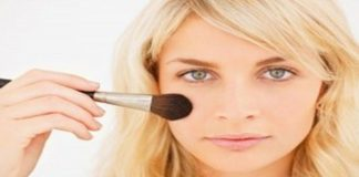 Best Makeup Tricks to Hide Eczema Affected Skin