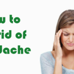 How to Getting Rid of a Headache Fast