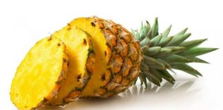 Medicinal uses of pineapple fruit