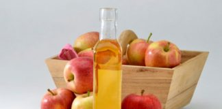 Effects Of Apple Cider Vinegar