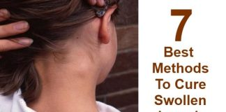 7 Ways To Cure Swollen Lymph Glands