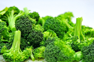 Beauty Benefits of Broccoli for skin and hair