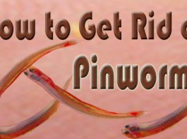 Home Remedies To Cure Pinworms